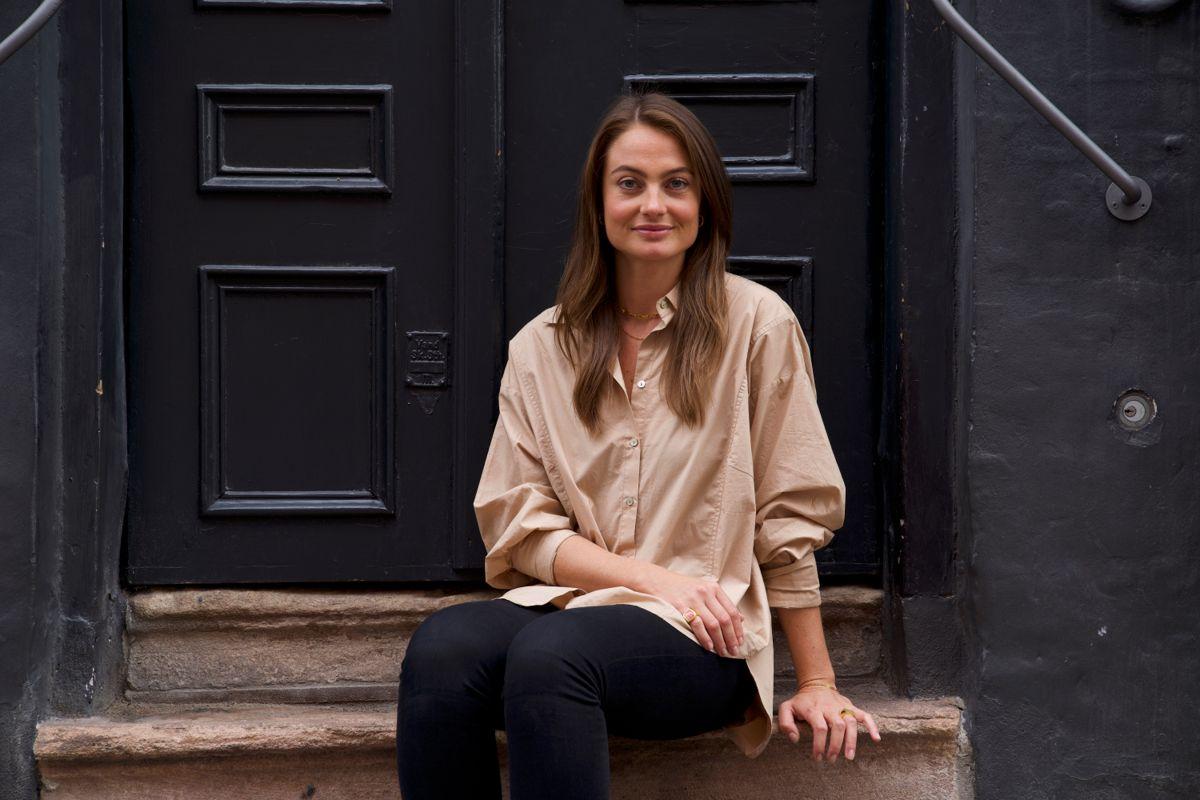 Louise Mygind Andersen har valgt at ændre navnet på sin virksomhed efter ønske fra Kongehuset.