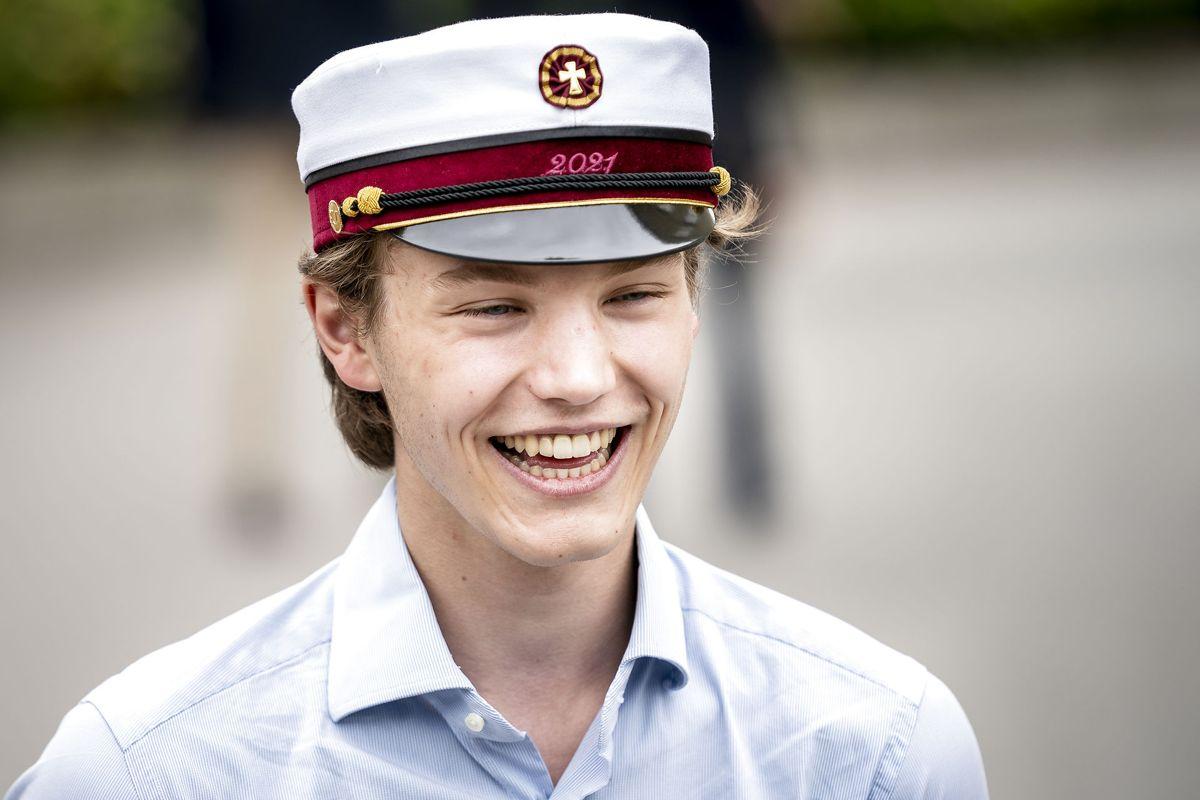 Prins Felix slipper ikke for at betale husleje, når han flytter ind på Amalienborg.