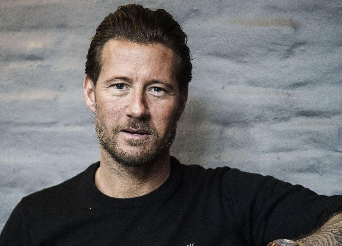 Frederik Fetterlein er igen blevet single.