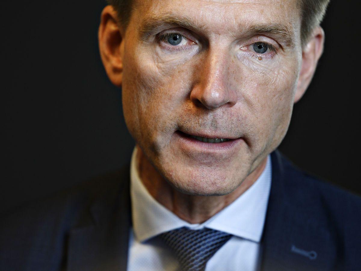 Thulesen Dahl har ingen planer om at stoppe som DF-formand