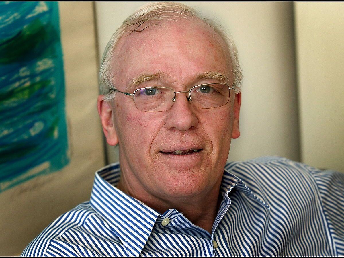 Henrik Bering Liisberg er død 81 år gammel