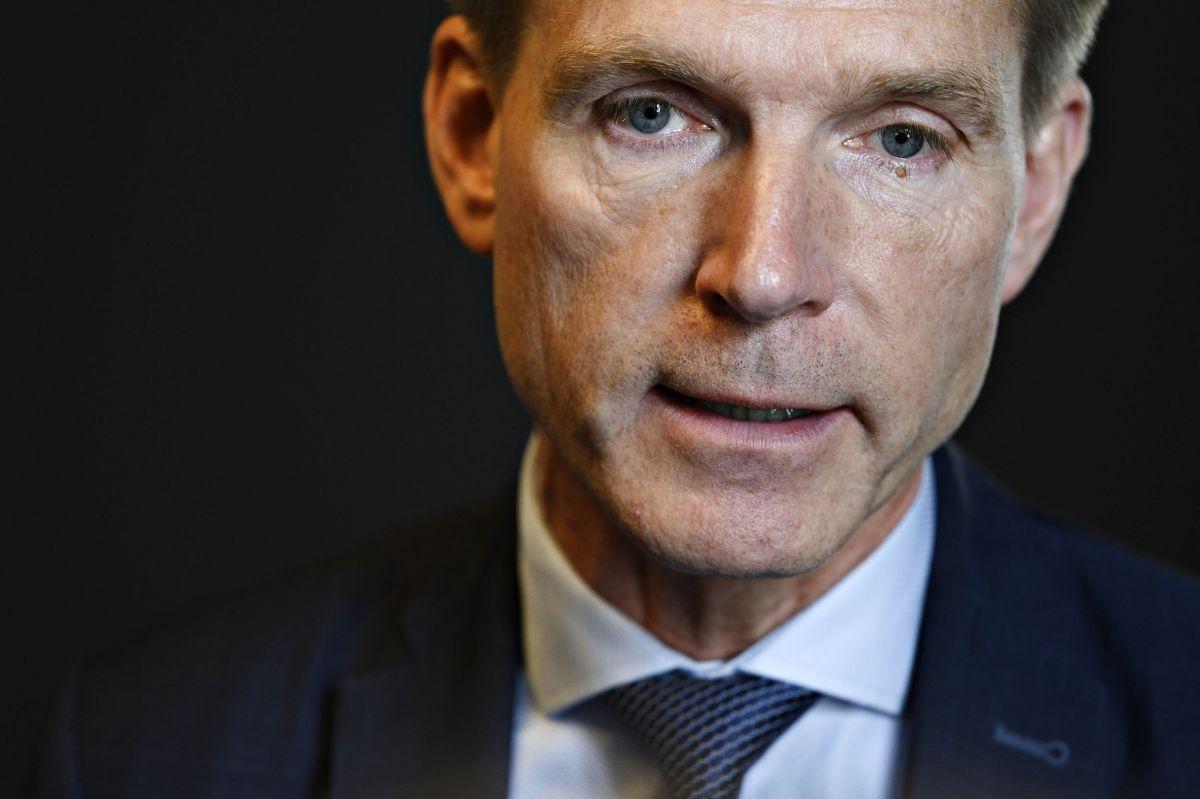 Intern uro i Dansk Folkeparti er nok næppe den start på weekendens årsmøde, som formand Kristian Thulesen Dahl havde håbet på. (Arkivfoto)