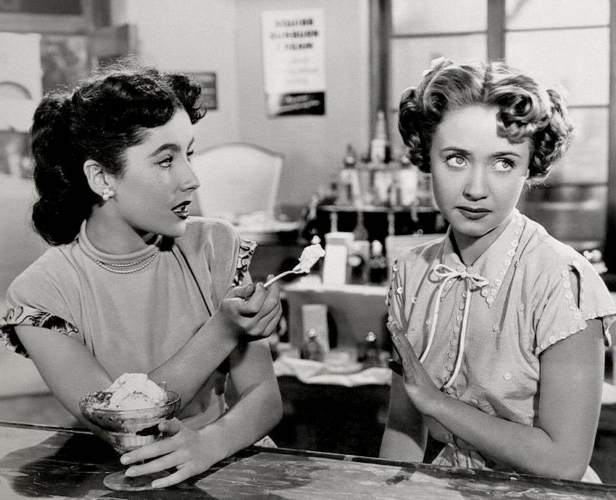 Jane Powell blev skuespiller i en tidlig alder, og havde sin storhedstid i sine 20'ere.
