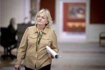 Pia Kjærsgaard siger nej