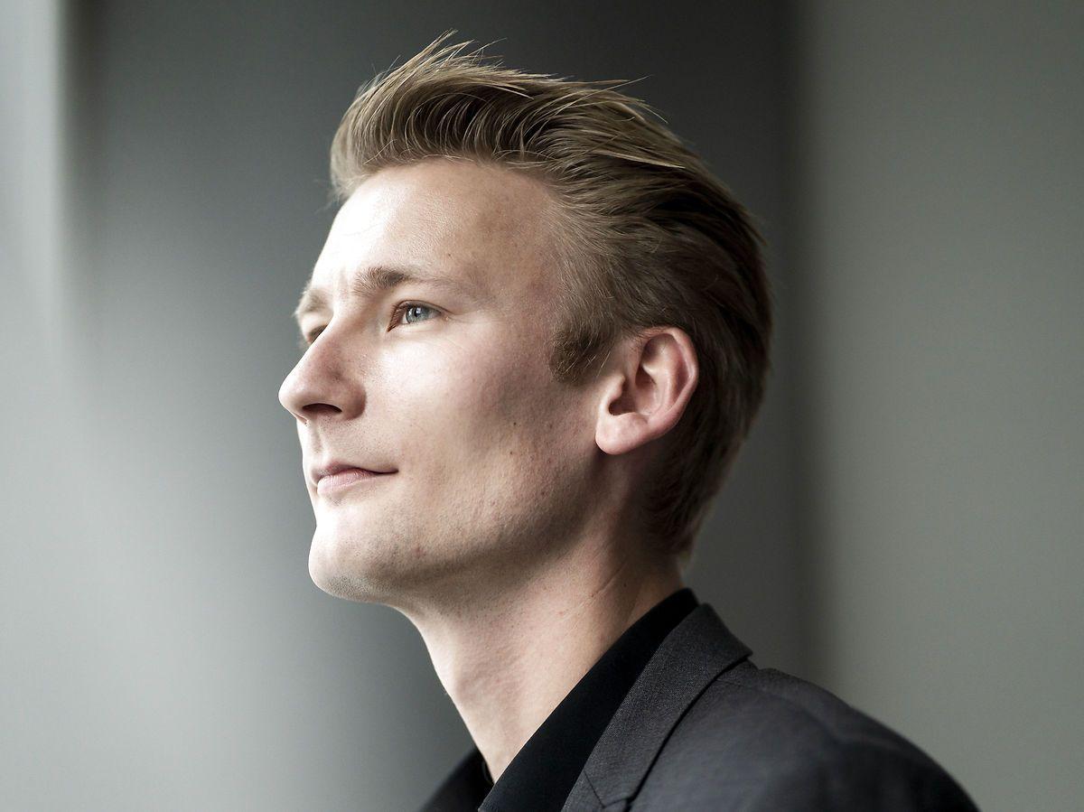 Peter Kofod melder sig klar til at blive organisatorisk næstformand i Dansk Folkeparti