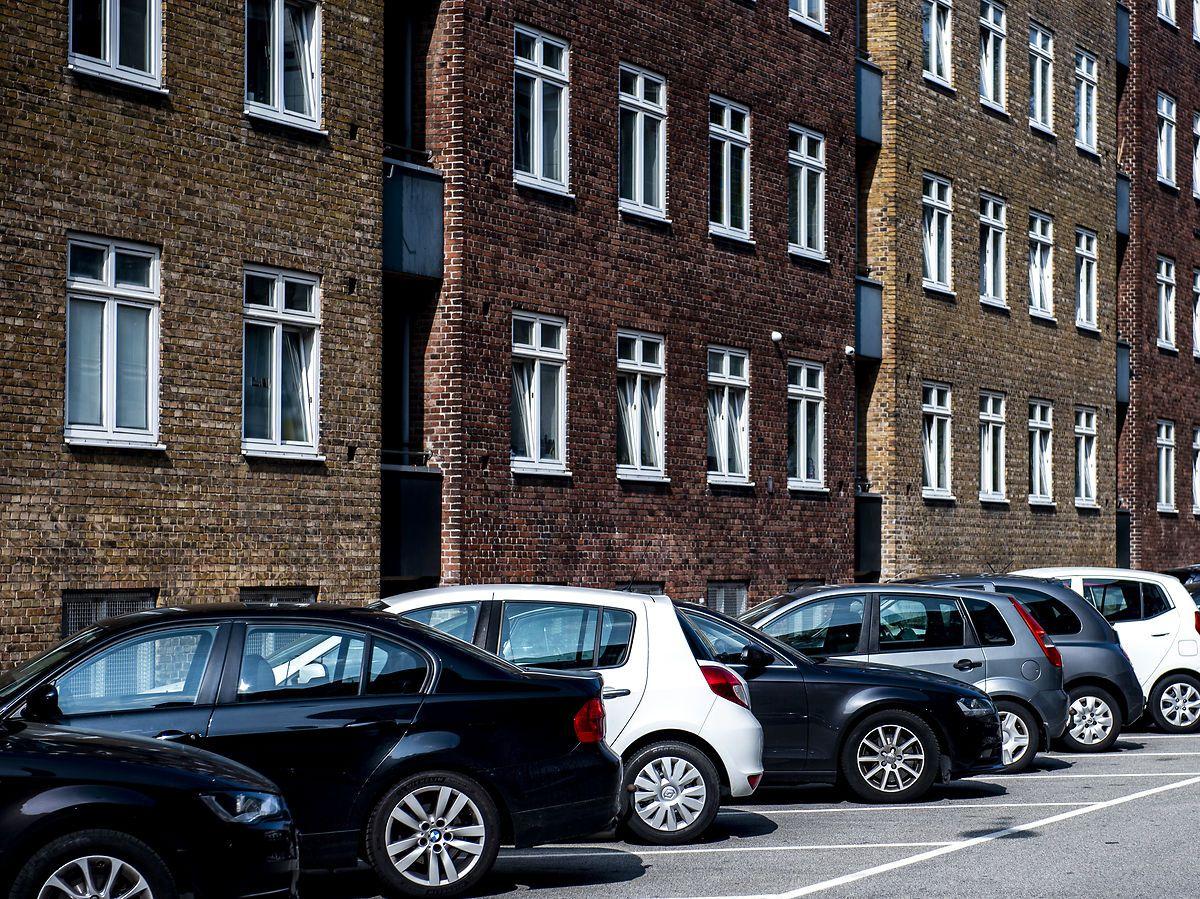 Raser over parkerings-kaos  Newsbreak.dk