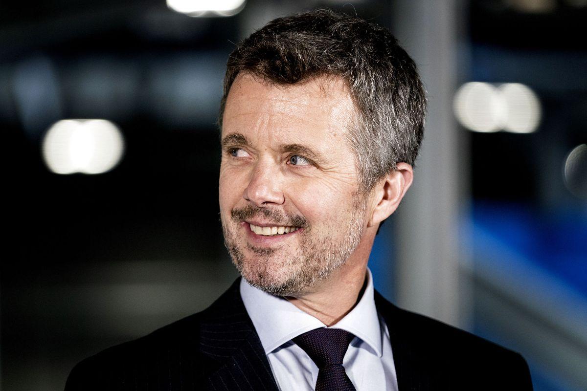 I perioden fra den 19. til og med den 25. september er det kronprins Frederik, der er Danmarks regent.