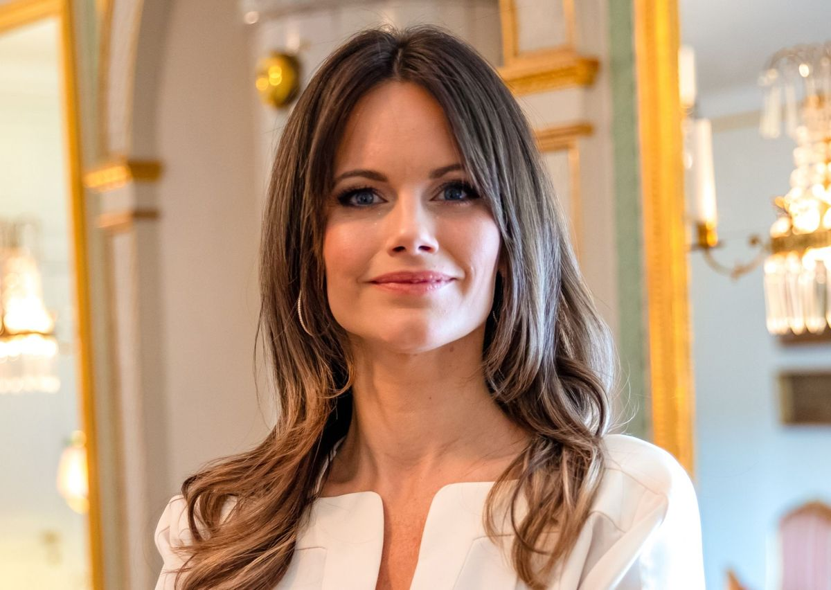 H.K.H. Prinsessan Sofia af Sverige.