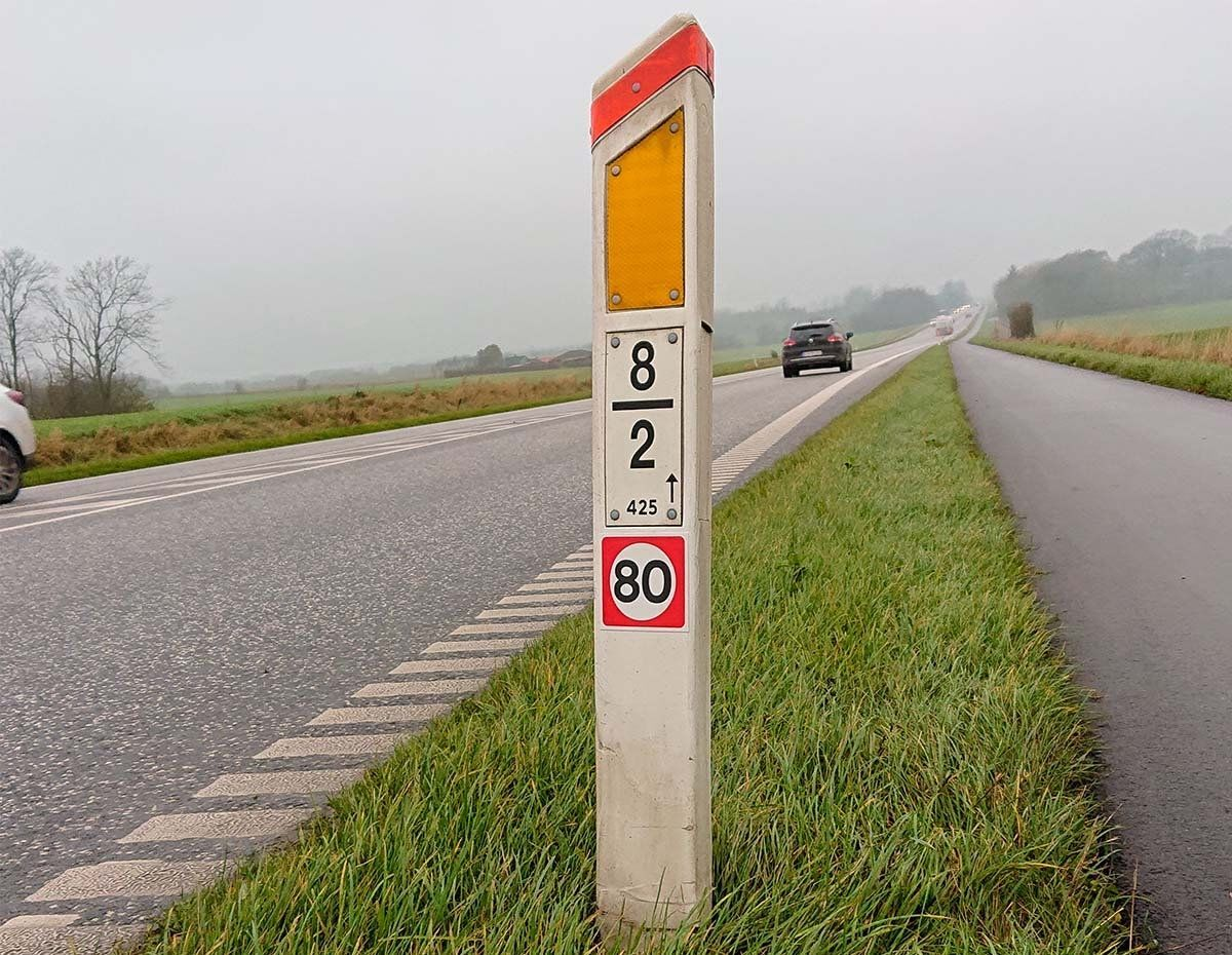I tvivl om farten? Så tjek dette  Newsbreak.dk