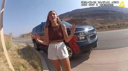 Ingen ved, hvad der er sket med Youtuberen siden hun talte med Moab City Police Department i Utah. Nu er hendes lig fundet