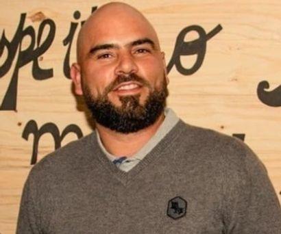 Gilson do Nascimento døde i en ulykke med et fadølsanlæg