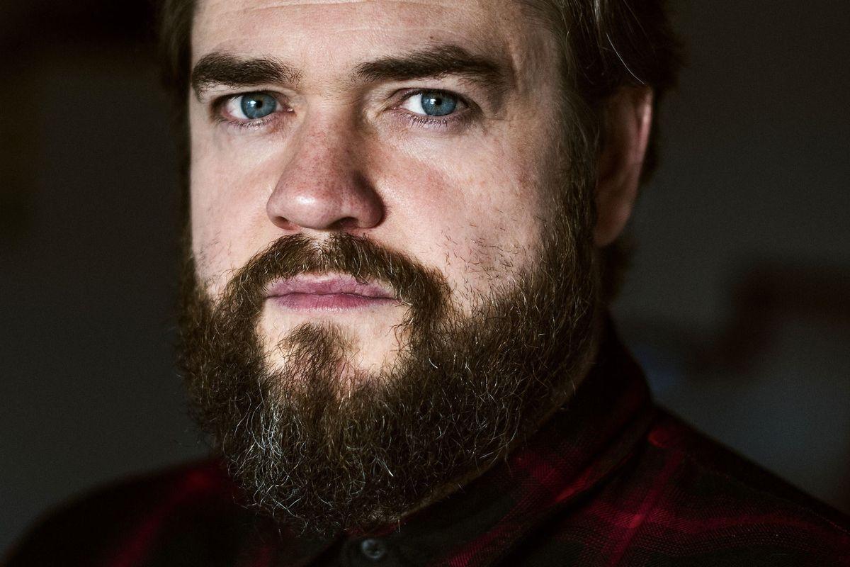 Privat er Esben Dalgaard gift og er far til to døtre. (Arkivfoto)