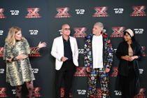 Afsløring: Ny X Factor-dommer