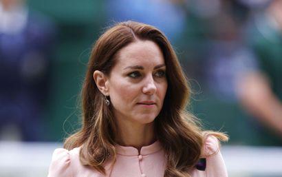 Hertuginde Kate sendte et åbent brev til familie og venner på det sociale medie.