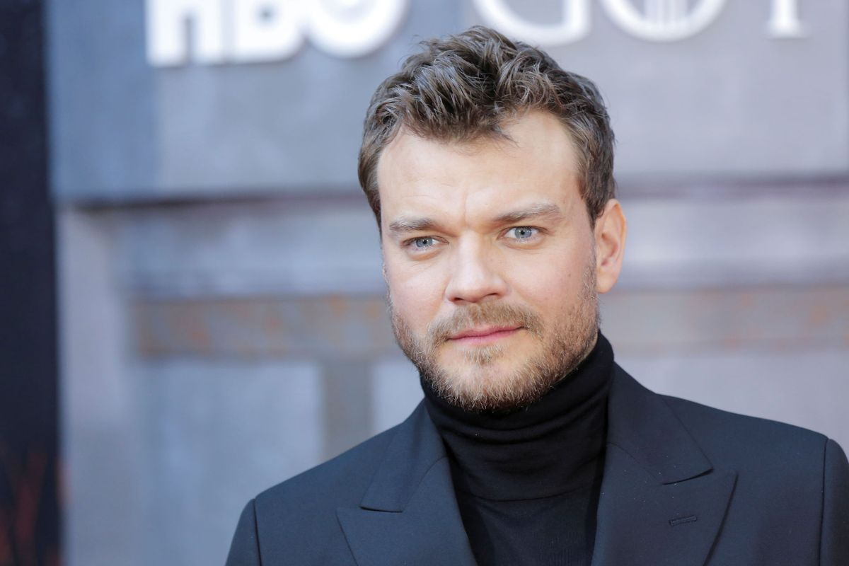 Pilou Asbæk har scoret nøglerolle i filmatiseringen af Stephen King bestseller-romanen 'Salem's Lot' fra 1975.