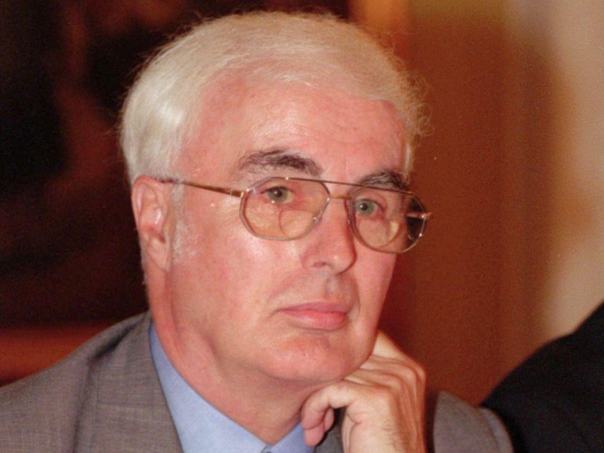 Kurt Fromberg blev 87 år gammel