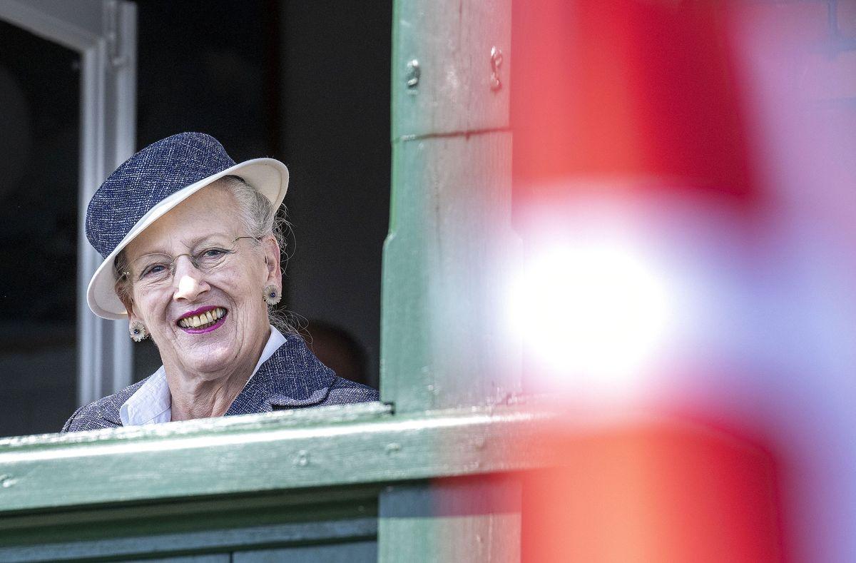 Når Dronning Margrethe i 2022 kan fejre 50 år som landets regent, bliver det fejret over flere dage.