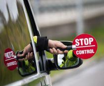 Vanvidsbilist får konfiskeret fars bil