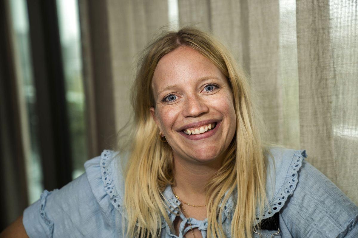 """Katinka lægger fornavn til bandet Katinka, som vandt DR's talentprogram Karrierekanonen i 2015. Siden har kvartetten slået sit navn fast med hits som """"2000 meter i frit fald"""" og """"Rundt og rundt""""."""