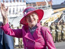Nu får dronning Margrethe endelig lov
