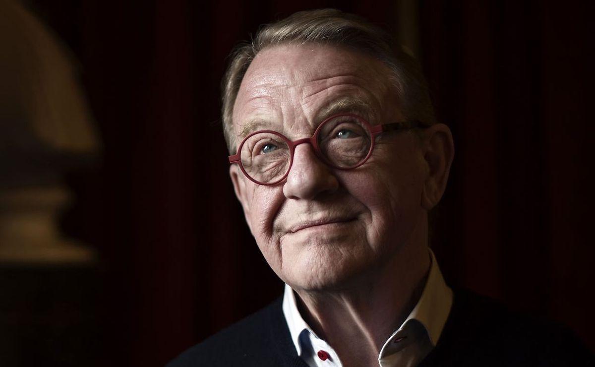 Nu er den danske skuespiller draget mod udlandet to gange for at deltage i TV-serier.