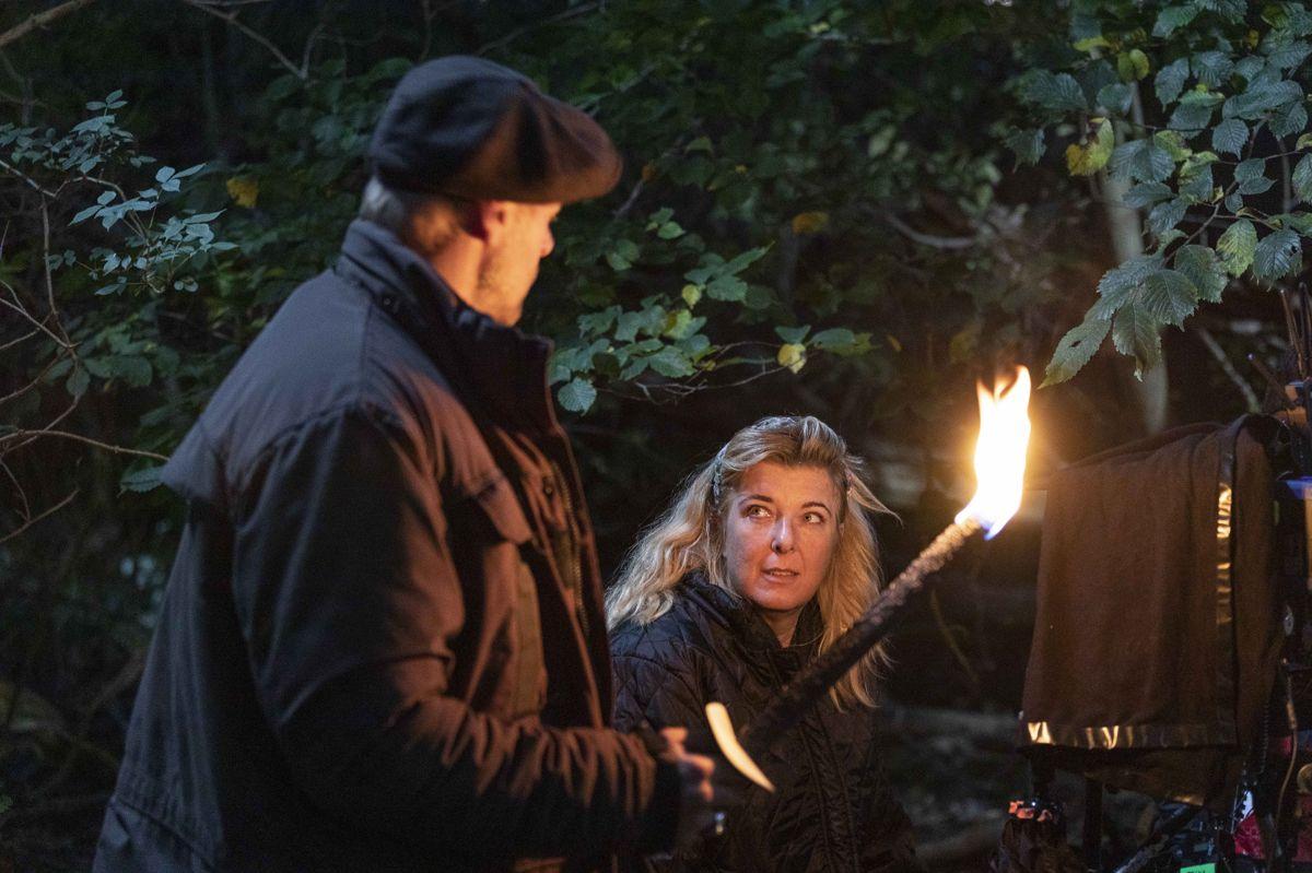 """""""Fædre & Mødre"""" har blandt andre Nikolaj Lie Kaas og Lars Brygmann på rollelisten."""