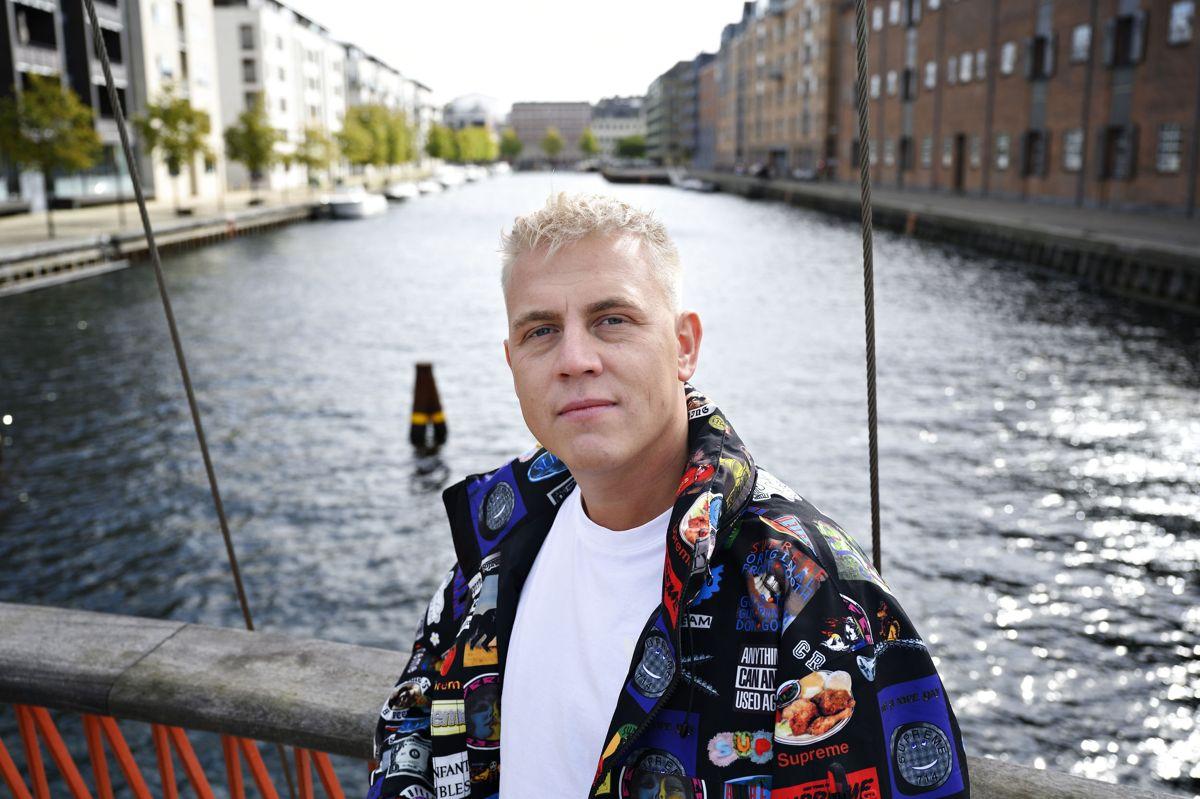 Dj Martin Jensen er et kendt internationalt navn med flere sange på streamingtjenester, der er blevet lyttet til af millioner. (Arkivfoto).