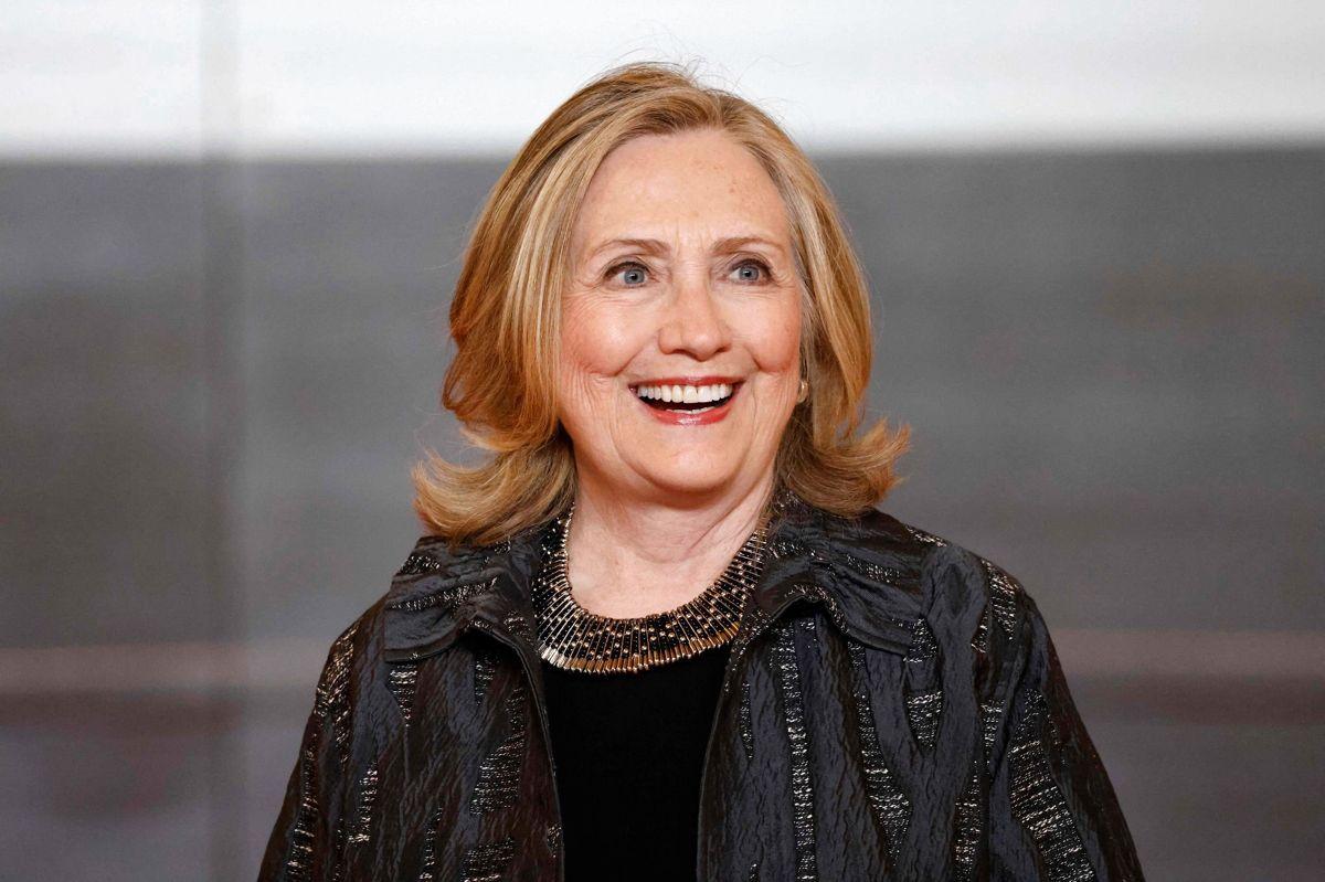 Hillary Clinton var udenrigsminister fra 2009 til 2013 under daværende præsident Barack Obamas administration. (Arkivfoto)