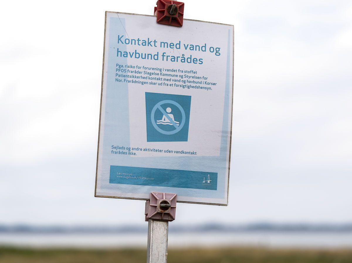 Ti kommuner har kontaktet styrelse om mulige giftgrunde med dyr