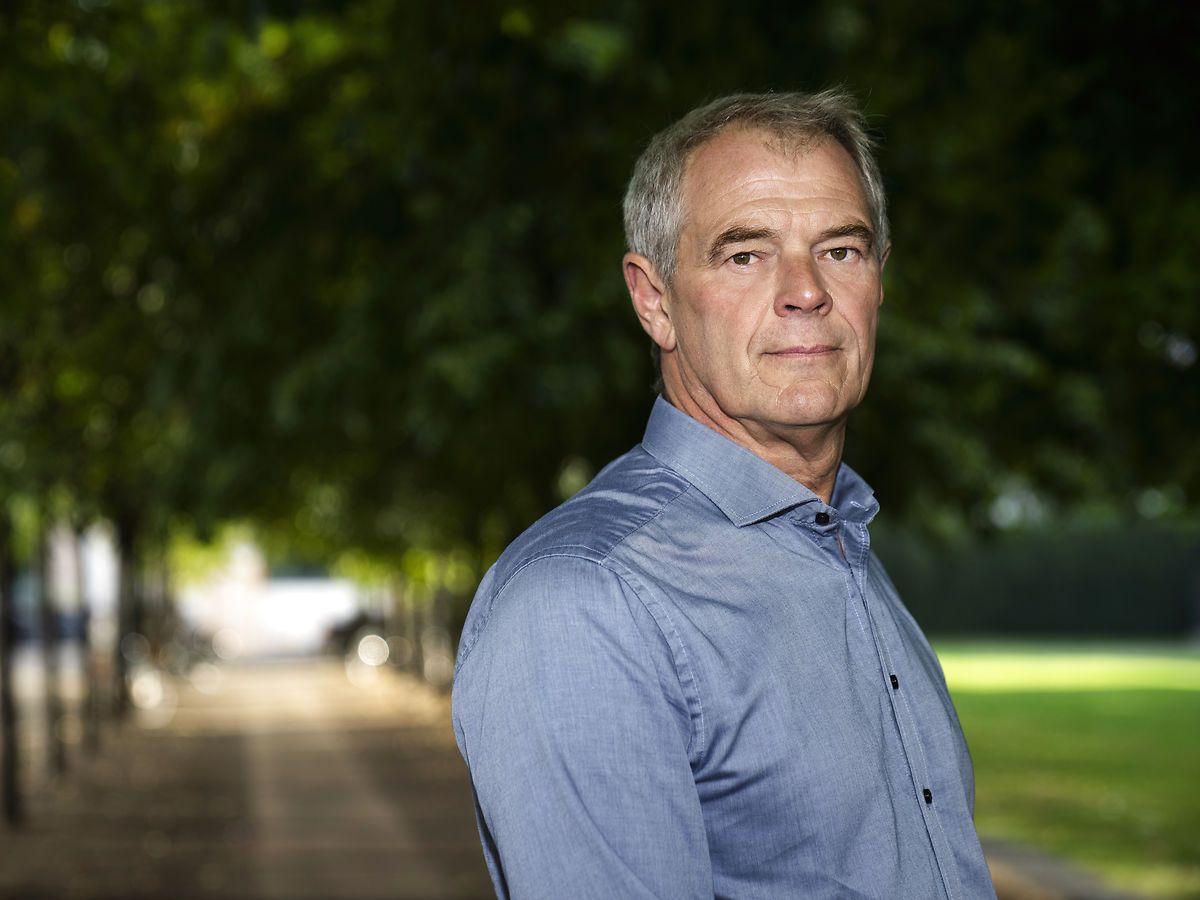 Tidligere drabschef Jens Møller risikerer en skærpet straf