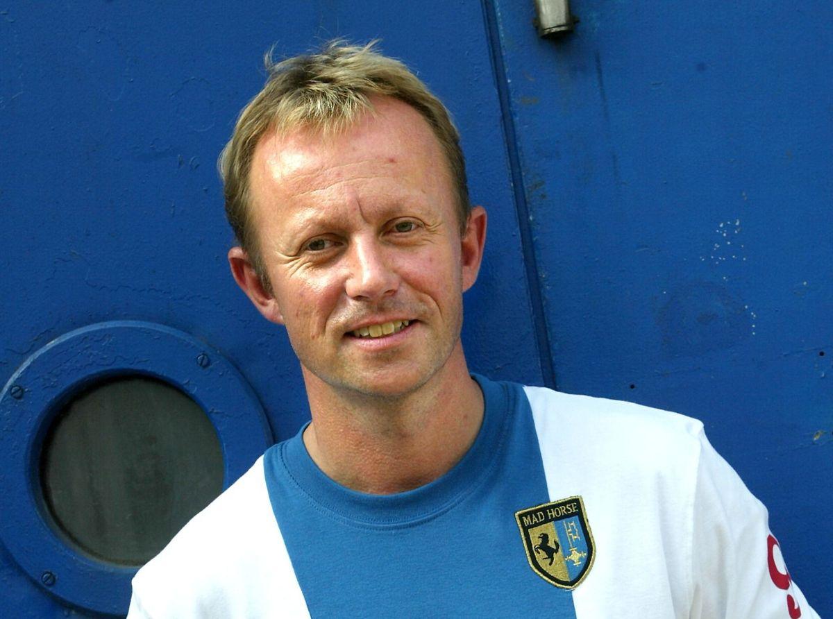 Claus Elgaard.