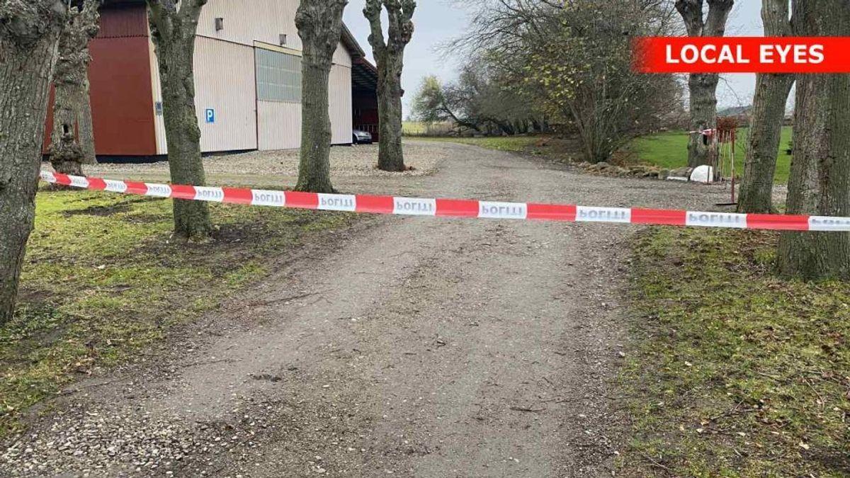 Drab på kvinde i landsbyen Skalkendrup giver fængsel i 12 år til 44-årige mand