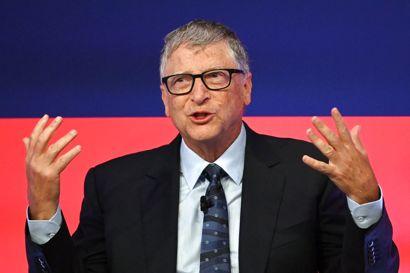 Bill Gates trak sig fra Microsoft i 2020. Han blev skilt i 2021.