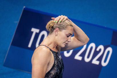33-årige Jeanette Ottesen indstillede sin aktive karriere efter OL i Tokyo i sommer.