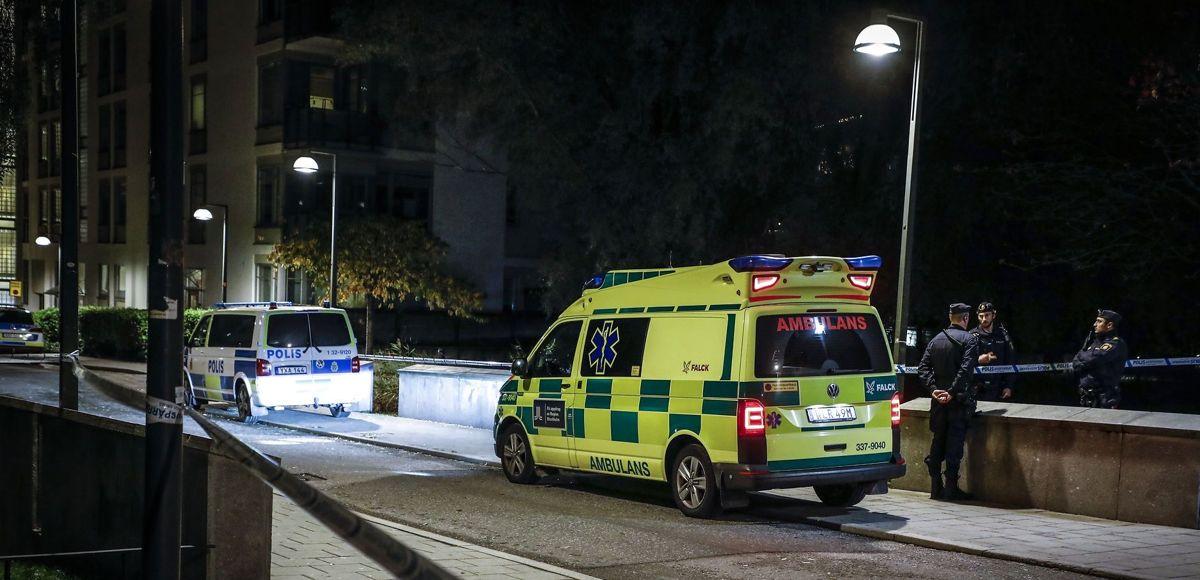 Svenske medier: Rapper skudt og dræbt